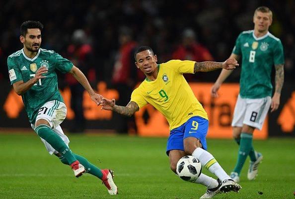 شش مدعی قهرمانی در جام جهانی 2018؛ مشکلات و نگرانی ها