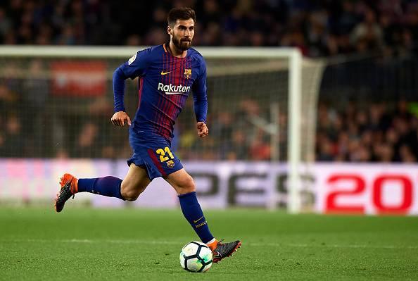جدایی هافبک پرتغالی از بارسلونا قطعی شد؟