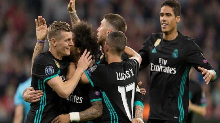 رئال مادرید- بایرن مونیخ؛ ژرمن ها به دنبال پایان کابوس