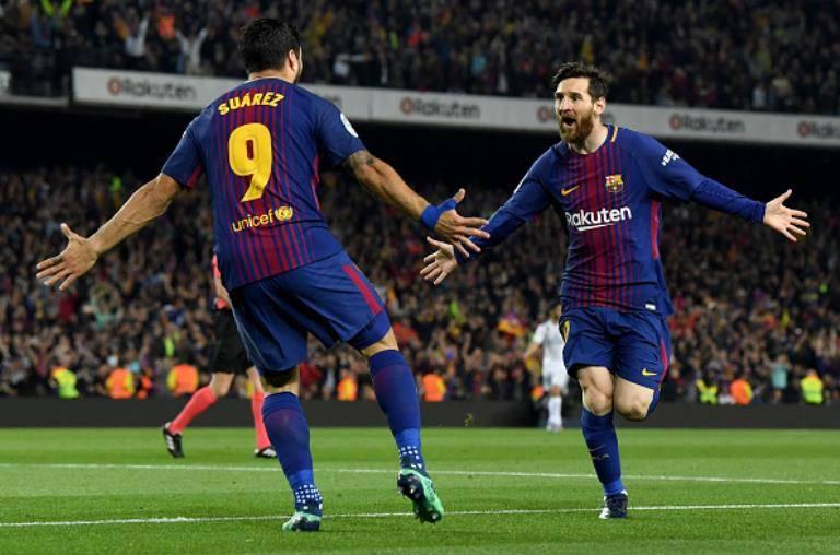 لیونل مسی؛ آقای ثبت رکورد بارسلونا