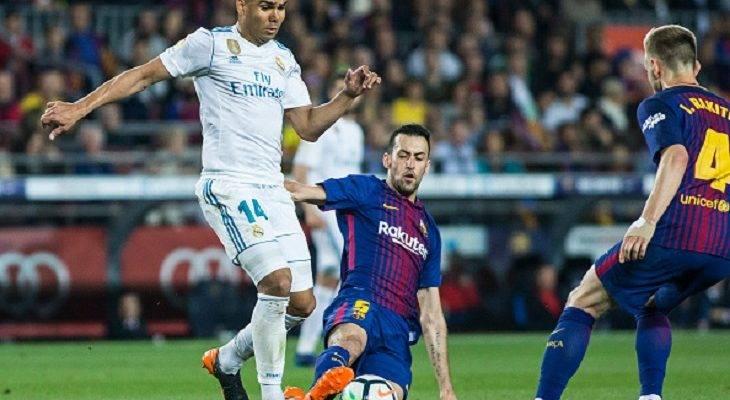 واکنش مادریدی ها به تساوی مقابل بارسلونا