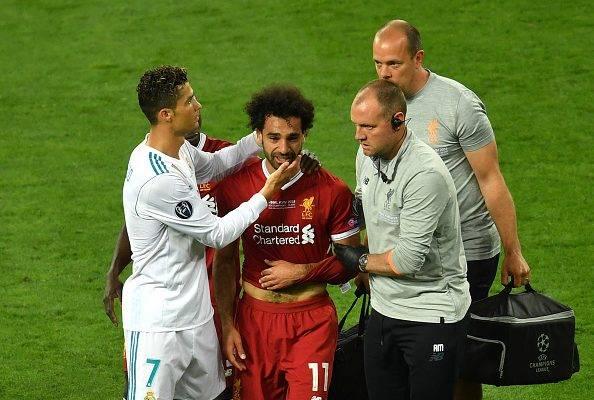 محمد صلاح جام جهانی را از دست می دهد؟