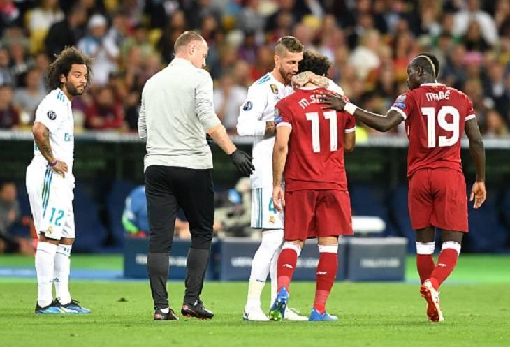 مژده محمد صلاح؛ به جام جهانی می رسم