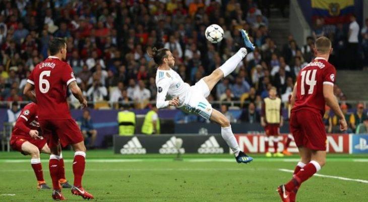 رئال مادرید 3-1 لیورپول: این هم قهرمانی سیزدهم