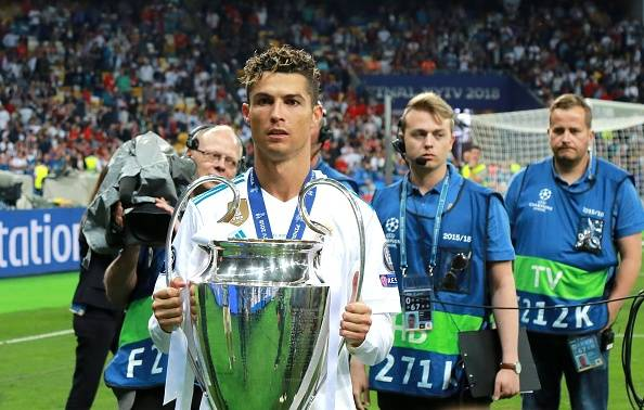 کوتاه و غافلگیرکننده؛ رونالدو از رئال مادرید جدا خواهد شد؟