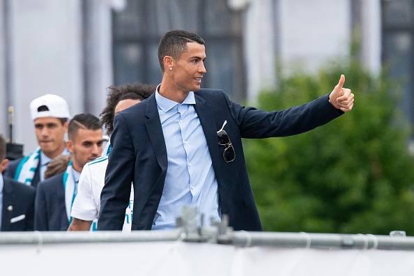اولین جلسه رونالدو و مدیریت رئال مادرید بی نتیجه ماند