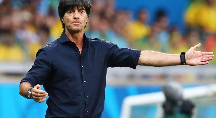 یوواخیم لوو موفق ترین سرمربی تاریخ جام جهانی خواهد شد؟
