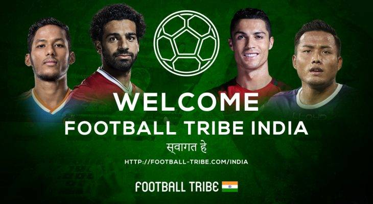 بخش هندی، یازدهمین ادیشن سایت فوتبال ترایب