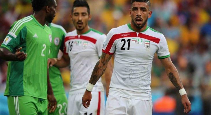 ایران با یک یا 2 امتیاز جام جهانی روسیه را ترک می کند