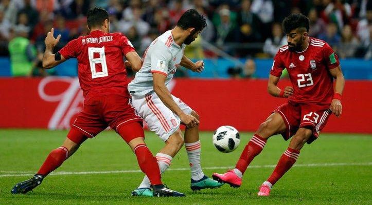 ایران در چه حالاتی به دور دوم جام جهانی 2018 صعود می کند؟
