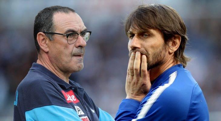 رئال مادرید به دنبال سرمربی از بازار ایتالیا