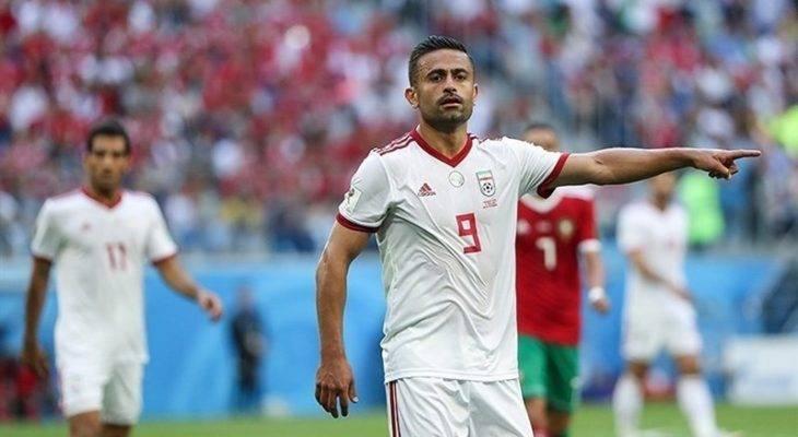امید ابراهیمی: مقابل اسپانیا از پیش بازنده نیستیم