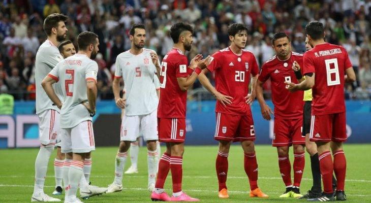 تیم ملی ایران؛ بهترین خط دفاعی جام جهانی روسیه 2018