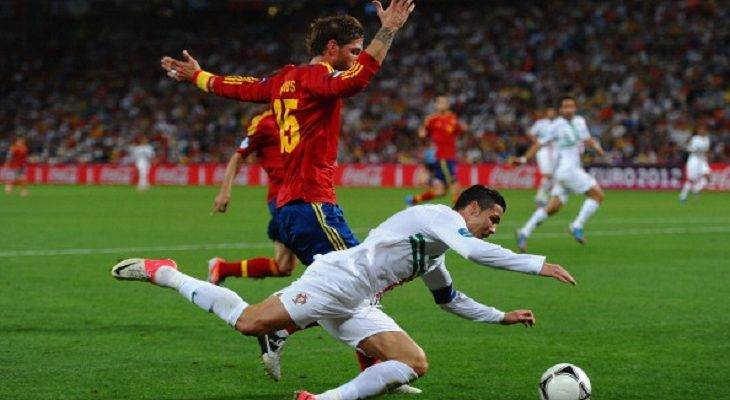 پنج دیدار جذاب مرحله گروهی جام جهانی 2018 کدام هستند؟
