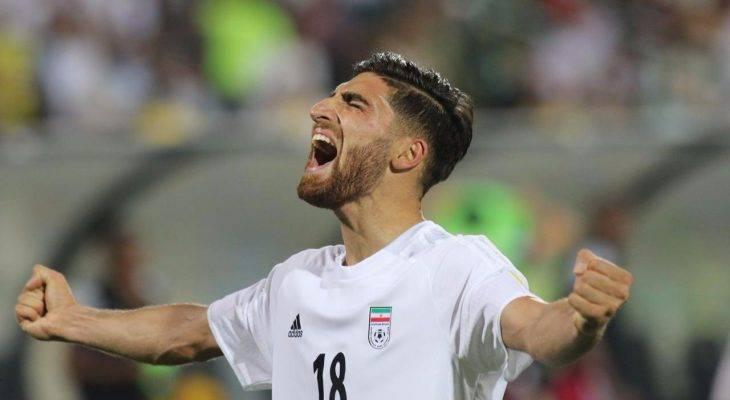 جهانبخش: بازی با مراکش بسیار تعیین کننده است