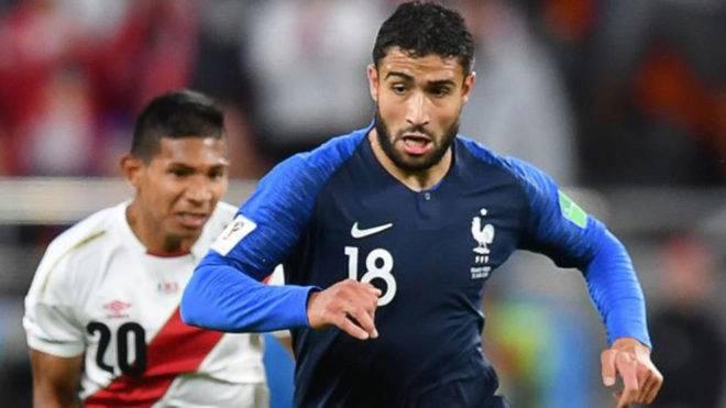ستاره خلاق فرانسه راهی رئال مادرید خواهد شد؟