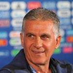 کارلوس کی روش: در رئال مادرید سه گناه مرگبار داشتیم