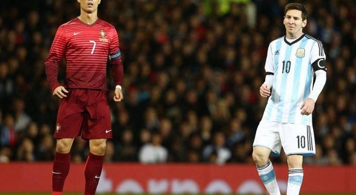 لیونل مسی- رونالدو؛ آخرین شانس برای فتح جام جهانی