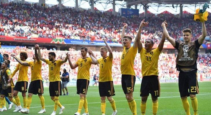 بلژیک 5 – 2 تونس؛ قرمزها این بار مدعی هستند؟