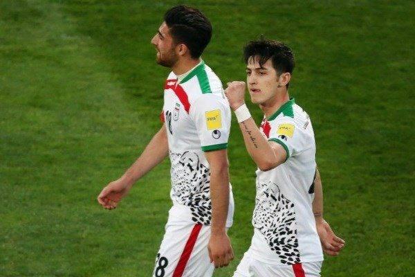 گزارش فاکس اسپورت؛ 5 ستاره کلیدی ایران در جام جهانی 2018