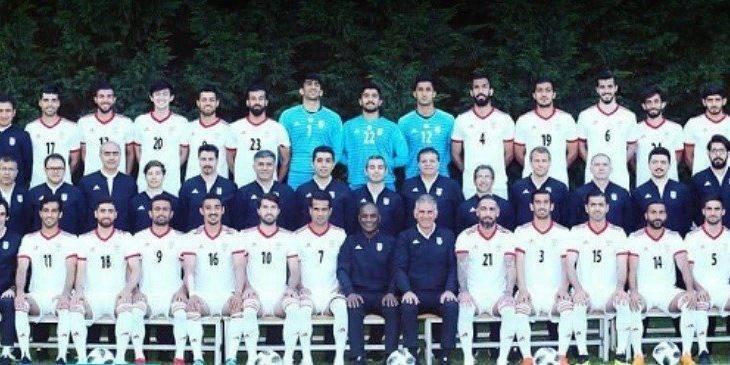 خط خورده نهایی تیم ملی ایران چه کسی خواهد بود؟