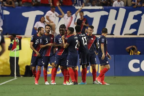 معرفی تیم های جام جهانی 2018؛ کاستاریکا