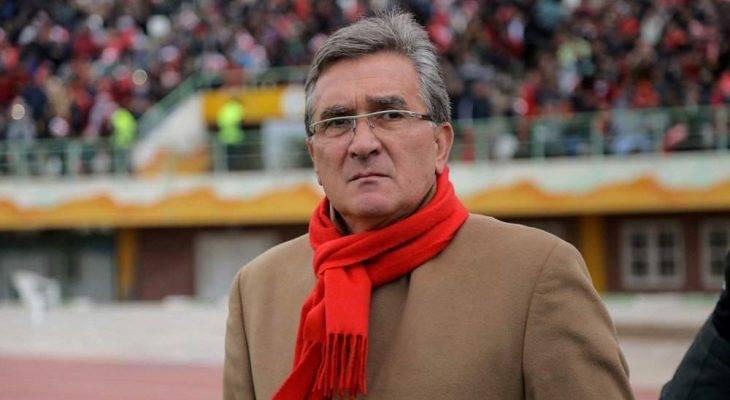 برانکو ایوانکوویچ: می خواهیم در خانه کاشیما یک نتیجه خوب بگیریم