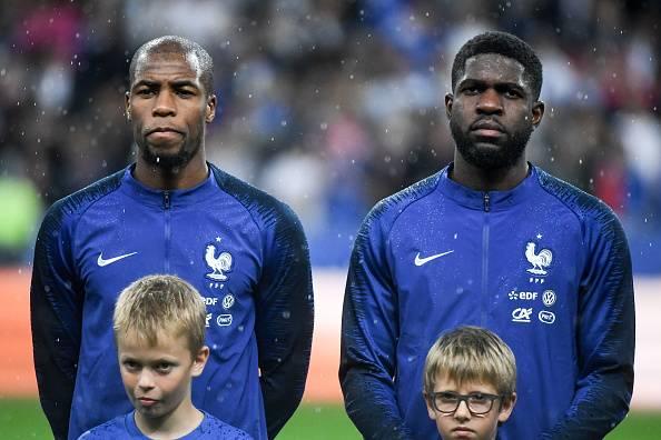 بحران مصدومیت در اردوی تیم ملی فرانسه