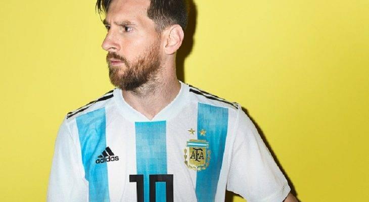 مسی: کلمبیا با کی روش، تیم خطرناک تری است