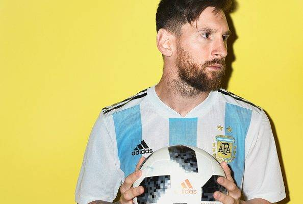 لیونل مسی: چالش پیش روی تیم ملی آرژانتین فتح جام جهانی است