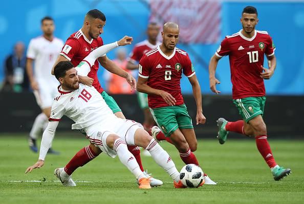 ایران 1 – 0 مراکش؛ رویای صعود به مرحله بعد تعبیر می شود؟