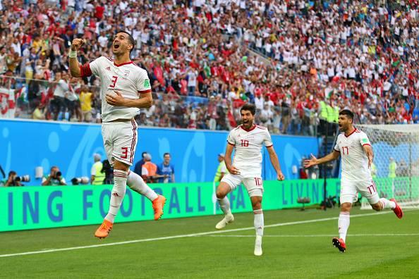 تیم ملی ایران؛ تنها نماینده سرفراز آسیا- آفریقا