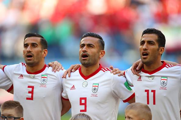 ستاره های تیم ملی ایران برای پیروزی بزرگ برابر مراکش چه کسانی بودند؟