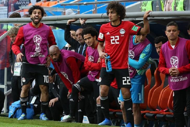 محمد صلاح از تیم ملی مصر خداحافظی خواهد کرد؟