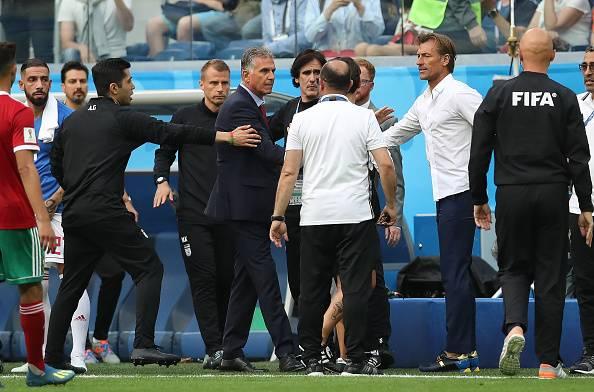 به انتخاب اسپورت 24؛ کارلوس کی روش بهترین مربی جام جهانی