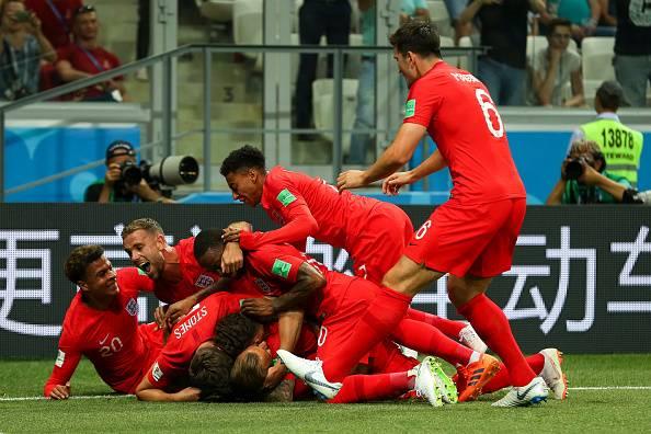 پیش بازی انگلیس- کلمبیا؛ سه شیرها به دنبال رویاسازی