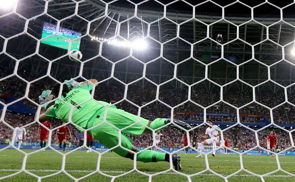 بازبینی صحنه ها در جام جهانی 2018؛ به سود ایران بود یا به ضرر ما؟
