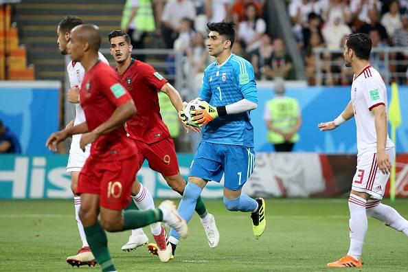 واکنش ستاره های ایران به دیدار برابر پرتغال: می خواستیم تاریخسازی کنیم اما نشد