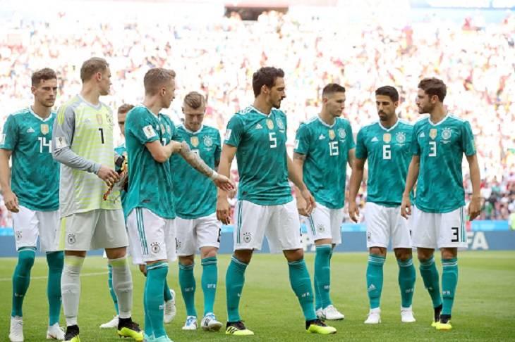مورد عجیب جام روسیه 2018؛ جایی برای شگفتی سازها