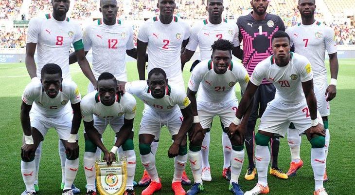 معرفی تیم های جام جهانی 2018؛ سنگال