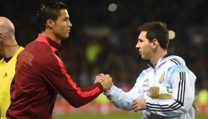 یک احتمال جذاب؛ رویارویی مسی و رونالدو در جام جهانی