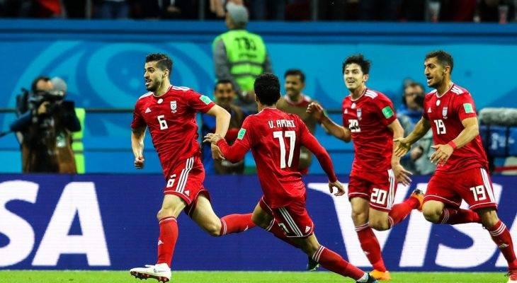 جنبه ضعیف ایران در جام جهانی 2018؛ بدترین آمار شوت و مالکیت