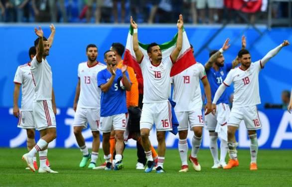 بالاتر از آلمان و لهستان؛ ایران تیم هجدهم جام جهانی روسیه 2018