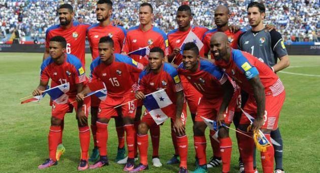 معرفی تیم های جام جهانی 2018؛ پاناما
