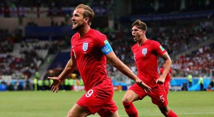 انگیزه بالای هری کین برای دیدار انگلیس برابر کلمبیا