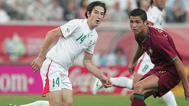ایران- پرتغال؛ جام جهانی 2018- به روایت آمار و ارقام
