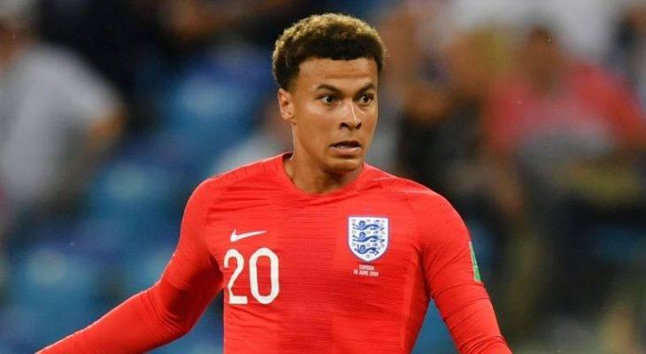 ستاره جوان انگلیس مصدوم شده است؟