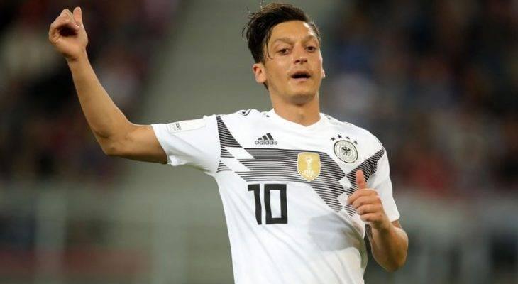 کابوس برای آلمان؛ اوزیل جام جهانی را از دست می دهد؟