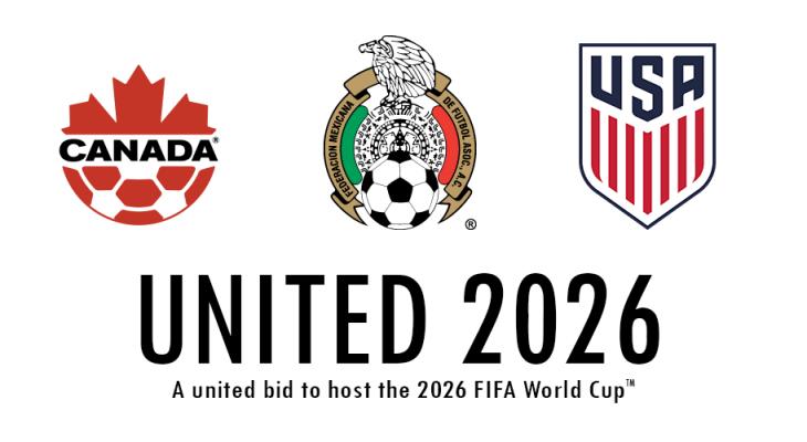 رسمی: آمریکا، مکزیک و کانادا میزبانان جام جهانی ۲۰۲۶ شدند