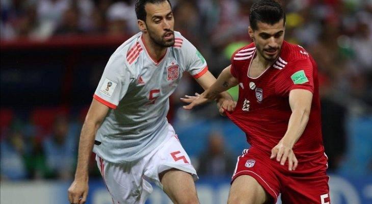 ماجرای دوپینگ سعید عزت اللهی در جام جهانی چه بود؟